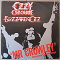 Ozzy Osbourne - Tape / Vinyl / CD / Recording etc - Ozzy Osbourne - Blizzard of ozz 12 inch single 1980
