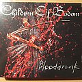 Children Of Bodom - Tape / Vinyl / CD / Recording etc - Children Of Bodom - Blooddrunk digipack cd + dvd