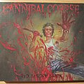 Cannibal Corpse - Tape / Vinyl / CD / Recording etc - Cannibal Corpse - Red Before Black 2CD digipack