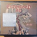 Entombed A.D. - Dead dawn box sealed Tape / Vinyl / CD / Recording etc
