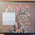 Entombed A.D. - Tape / Vinyl / CD / Recording etc - Entombed A.D. - Dead dawn box sealed