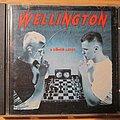 Wellington - Tape / Vinyl / CD / Recording etc - Wellington - A döntő lépés = The final step CD 1995