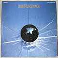 Senator - Tape / Vinyl / CD / Recording etc - Senator - Senator LP 1985