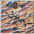 Sergeant - Tape / Vinyl / CD / Recording etc - Sergeant - LP1984