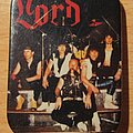 Lord - Other Collectable - LORD - old button