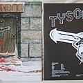 Tysondog - Tape / Vinyl / CD / Recording etc - TYSONDOG - Beware of dog LP 1984