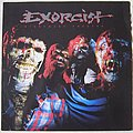 EXORCIST - Nightmare theatre LP 1986