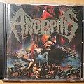AMORPHIS - The karelian isthmus CD 1993