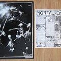 Generic - Tape / Vinyl / CD / Recording etc - Generic / Mortal Terror split LP 1988