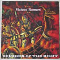 Vicious Rumors Soldiers of the night LP