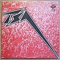 TSA - Tape / Vinyl / CD / Recording etc - TSA - TSA LP 1982 polish Heavy Metal