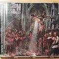 Legion Of The Damned - Tape / Vinyl / CD / Recording etc - Legion Of The Damned - Full Of Hate CD signed