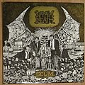 Napalm Death - Tape / Vinyl / CD / Recording etc - Napalm Death - Scum LP 1987 LP Gold press