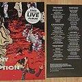 Napalm Death - Tape / Vinyl / CD / Recording etc - Napalm Death - Harmony Corruption 2LP 1990