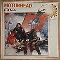 Motörhead - Tape / Vinyl / CD / Recording etc - Motörhead - City Kids LP