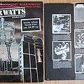 Judas Priest - Tape / Vinyl / CD / Recording etc - Killer Watts - Various Artists 2LP 1980