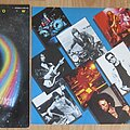Rainbow - Tape / Vinyl / CD / Recording etc - RAINBOW - Down to earth LP 1979