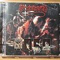 Possessed - Tape / Vinyl / CD / Recording etc - POSSESSED - Agony in paradise CD signed by Jeff Beccera