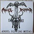 Angel Reaper - Tape / Vinyl / CD / Recording etc - Angel Reaper - Angel Ripping Metal 2LP Hungarian Black/Thrash Metal