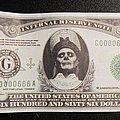 Ghost 666 dollar
