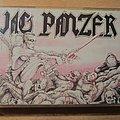 Jag Panzer - Tape / Vinyl / CD / Recording etc - JAG PANZER - Ample destruction old cassette