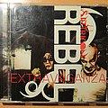 Satyricon - Tape / Vinyl / CD / Recording etc - SATYRICON - Rebel extravaganza CD - signed!