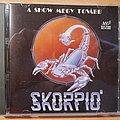 Skorpió - Tape / Vinyl / CD / Recording etc - SKORPIÓ - A show megy tovább = The show must go on CD 1993