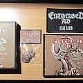 Entombed A.D. - Tape / Vinyl / CD / Recording etc - Entombed A.D. - Dead Dawn BOX