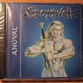 Cromwell - Tape / Vinyl / CD / Recording etc - CROMWELL - Angyal = Angel CD