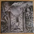 Almighty - Tape / Vinyl / CD / Recording etc - Almighty - Pain Games 10 inches EP