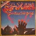 Saxon - Tape / Vinyl / CD / Recording etc - Saxon - Power and the glory Maxi 12 inch