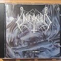 Unleashed - Where no life dwells CD 1991 Tape / Vinyl / CD / Recording etc