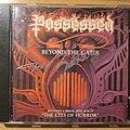 Possessed - Tape / Vinyl / CD / Recording etc - POSSESSED - Beyond the gates CD signed by Jeff Beccera