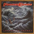 Forced Entry - Uncertain Future LP US press