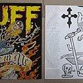 Duff - Tape / Vinyl / CD / Recording etc - DUFF Believe in me LP 1993
