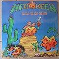 Helloween - Tape / Vinyl / CD / Recording etc - HELLOWEEN - The best the rest the r.re 2LP 1991