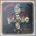 Tormentor - Tape / Vinyl / CD / Recording etc - Tormentor - Seventh day of doom RED LP