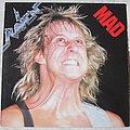 Raven - Mad mini album 1986