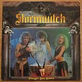 STORMWITCH Stronger than heaven LP French press 1986 Tape / Vinyl / CD / Recording etc