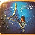 Tamas - Tape / Vinyl / CD / Recording etc - Tamas - Blue Syndicate Tin box CD 1996