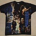 Pantera all printed rare shirt from 1994!