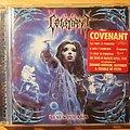 Covenant - Tape / Vinyl / CD / Recording etc - COVENANT - Nexus polaris original CD