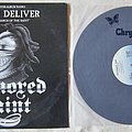 Armored Saint - Tape / Vinyl / CD / Recording etc - Armored Saint - Can U Deliver US promo 12 inch 1984
