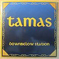 Tamas - Tape / Vinyl / CD / Recording etc - TAMAS - Downbelow station CD