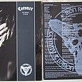 Coroner - Tape / Vinyl / CD / Recording etc - CORONER - No more color LP 1989