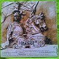 """Inferno/Amalek split 7""""EP"""
