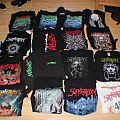 Suffocation Collection TShirt or Longsleeve