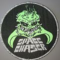 Space Chaser - Patch - Space Chaser Patch