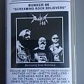 Bunker 66 – Screaming Rock Believers Tape / Vinyl / CD / Recording etc