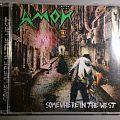 Amok - Somewhere in the West Tape / Vinyl / CD / Recording etc